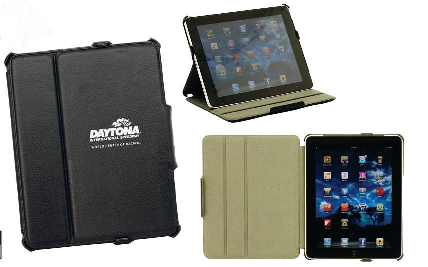 ipad Carry Case Easel